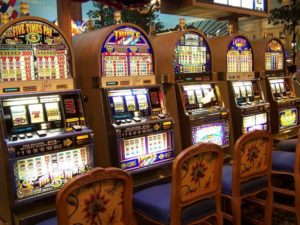 General possibilities of playing the Online Slots games
