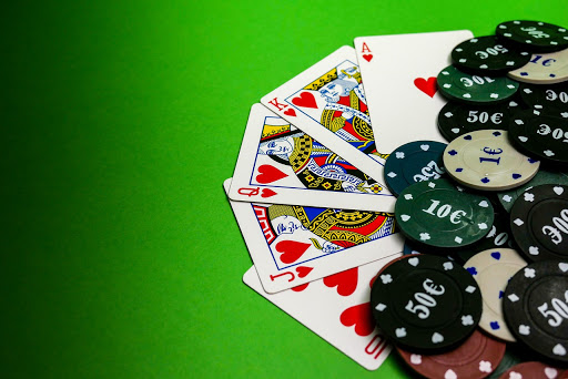 online gambling deals