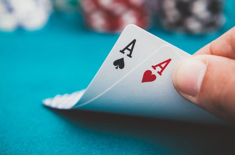Singapore Casino Games List