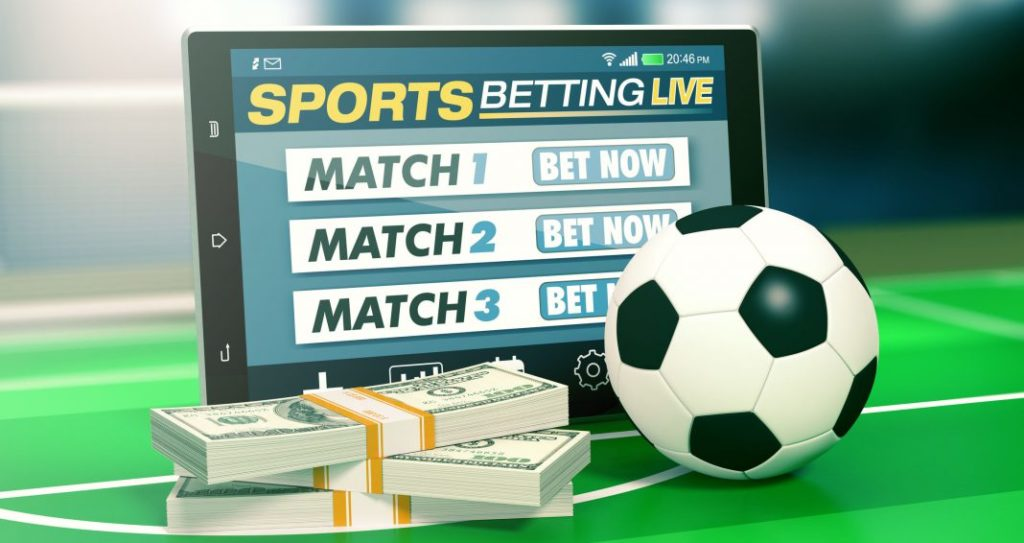 Conveniences of Playing Online Football Betting Game
