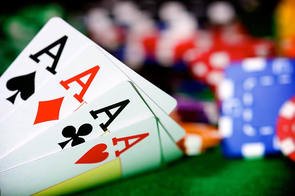 Dominoqq Poker Online