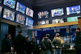 Casino Betting online